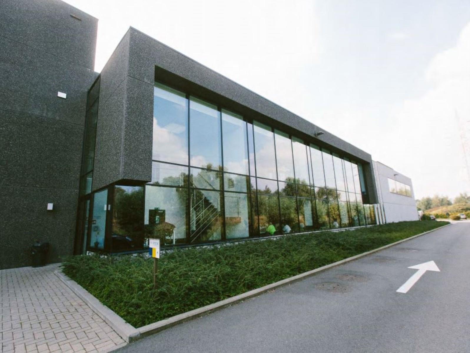 industrieel gebouw te huur I042 Hulsdonk  30