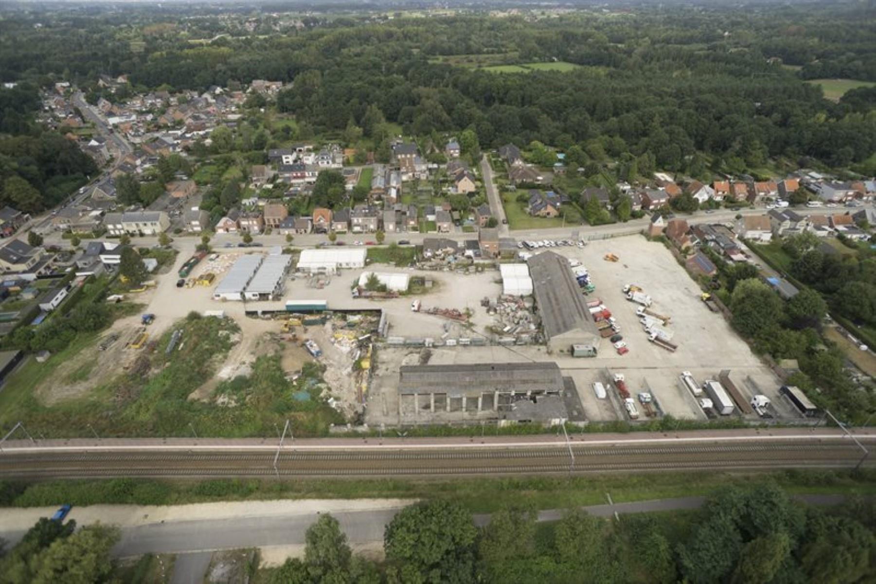 Industrieel terrein te huur I066 - Lindekensbaan , 2560 Nijlen Kessel, België 1