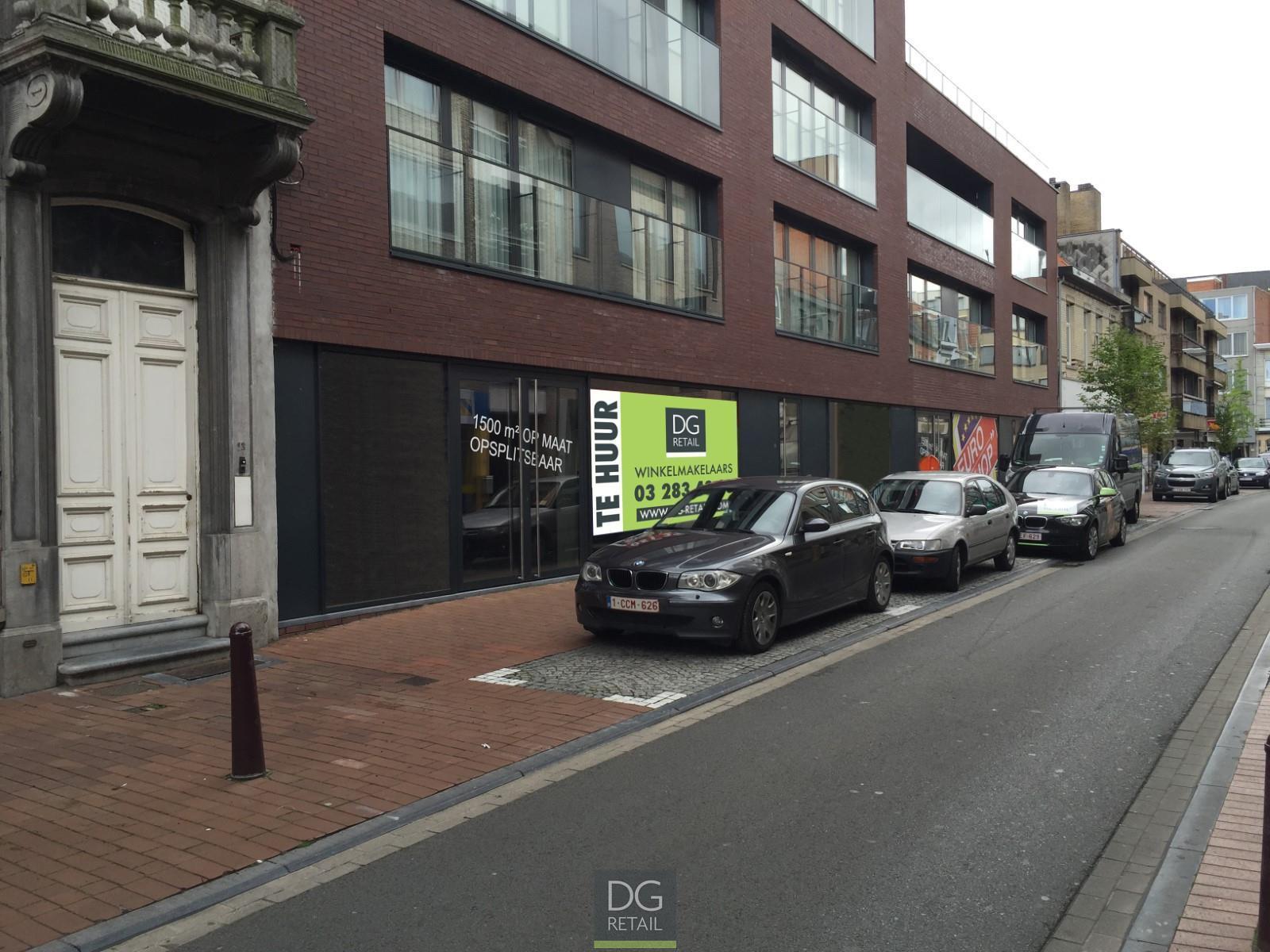 winkelpand te koop R1493 Marktstraat 10-16