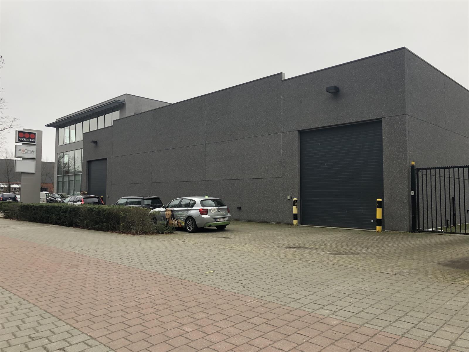 opslagplaats te huur I104 - Moerelei 125, 2610 Antwerpen Wilrijk, België 2