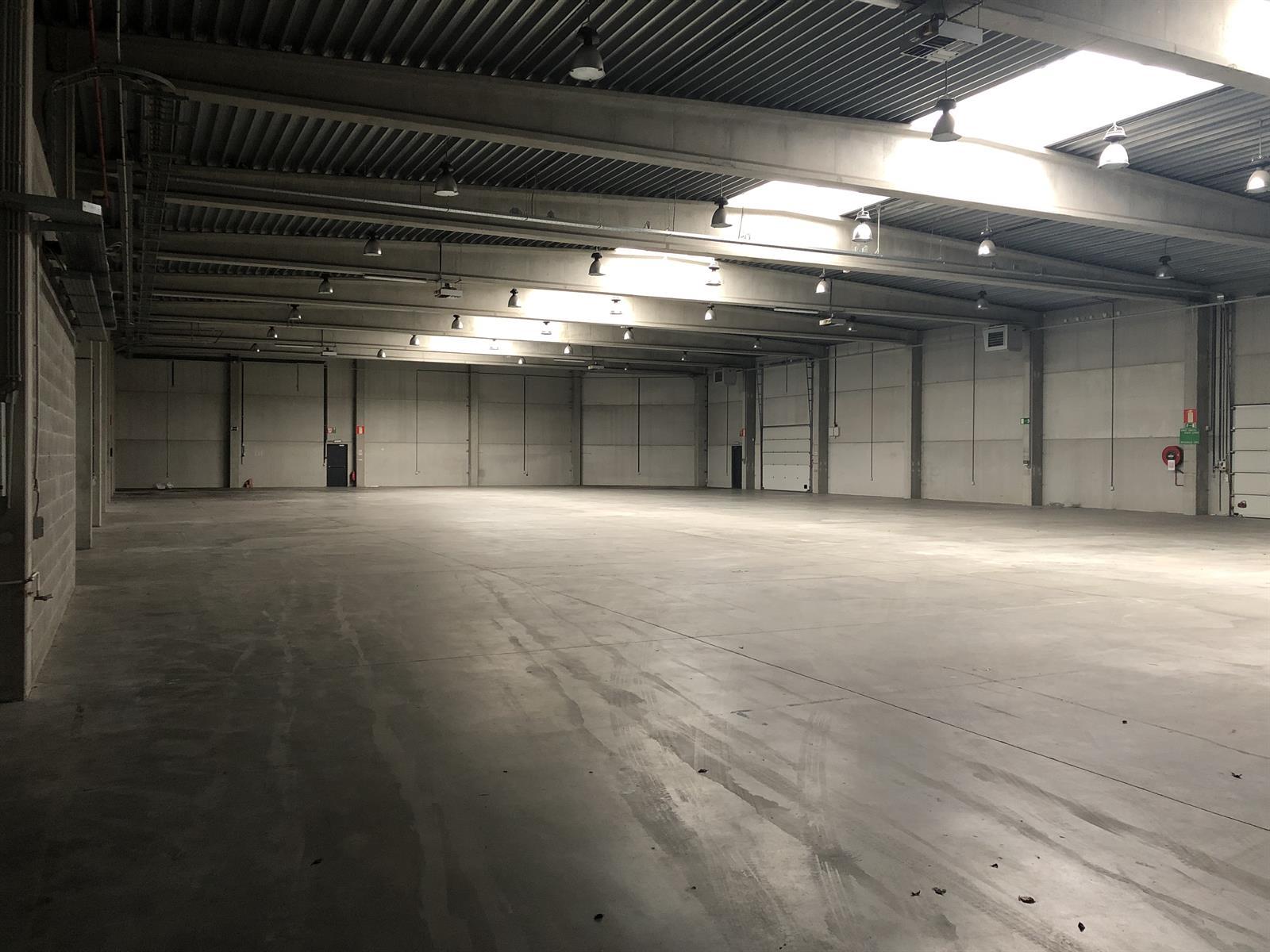 opslagplaats te huur I104 - Moerelei 125, 2610 Antwerpen Wilrijk, België 3