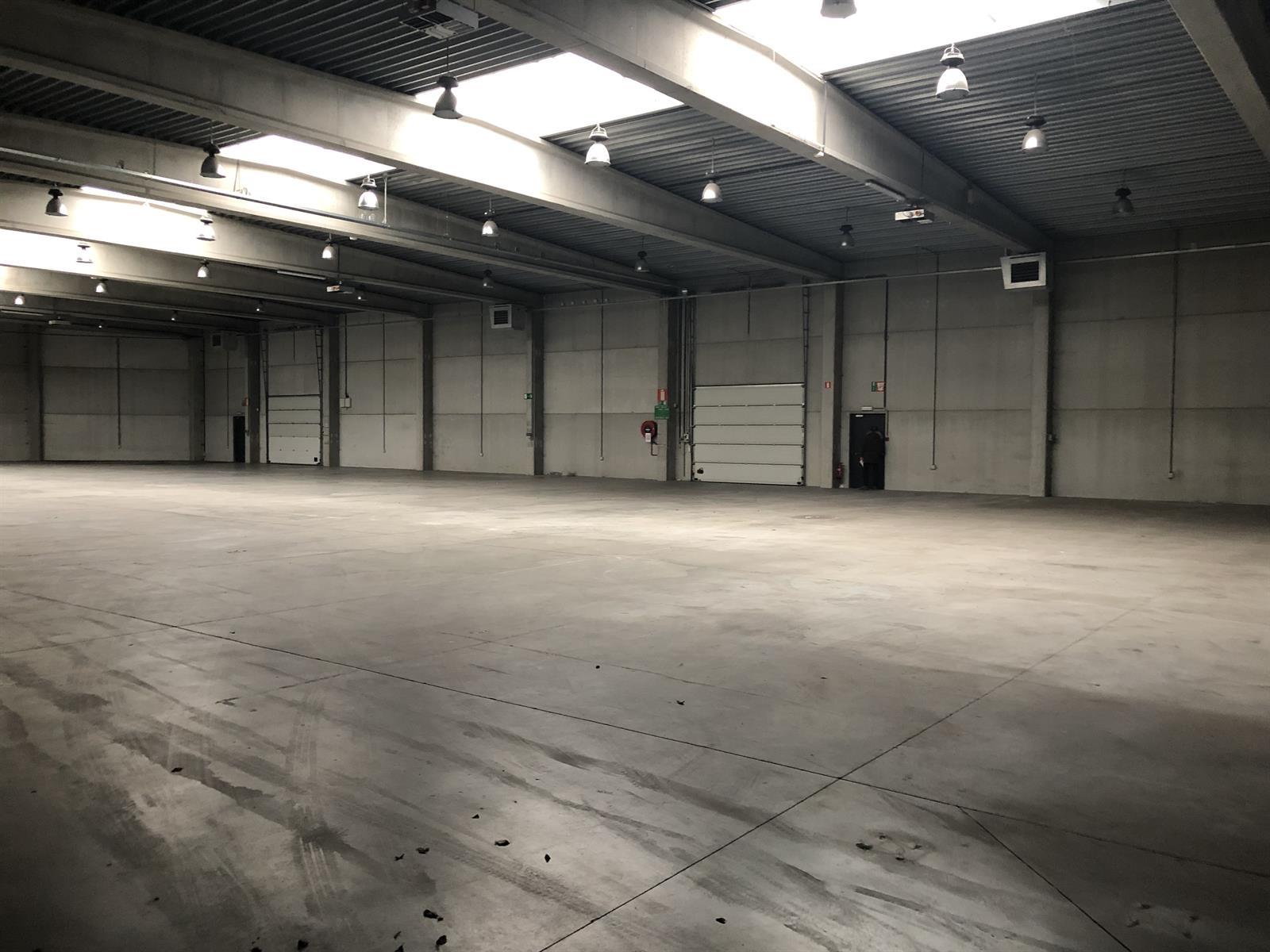 opslagplaats te huur I104 - Moerelei 125, 2610 Antwerpen Wilrijk, België 4