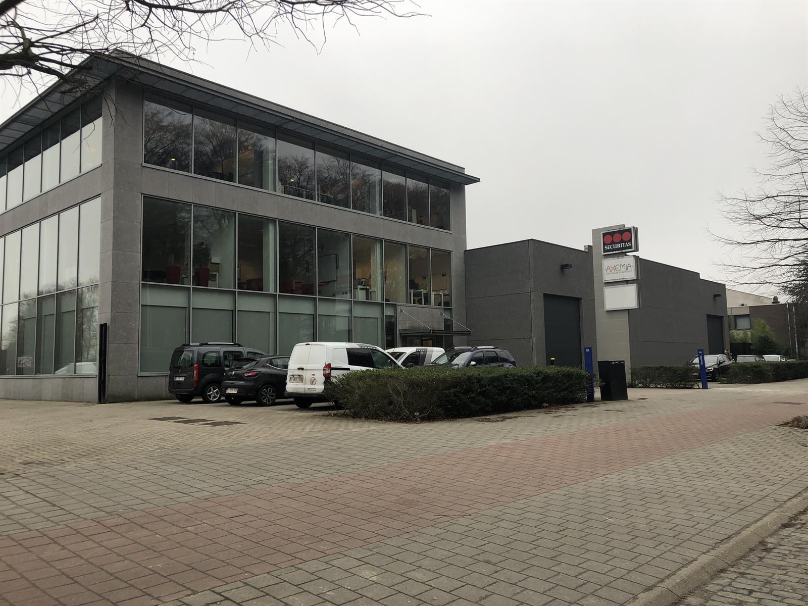 opslagplaats te huur I104 - Moerelei 125, 2610 Antwerpen Wilrijk, België 1