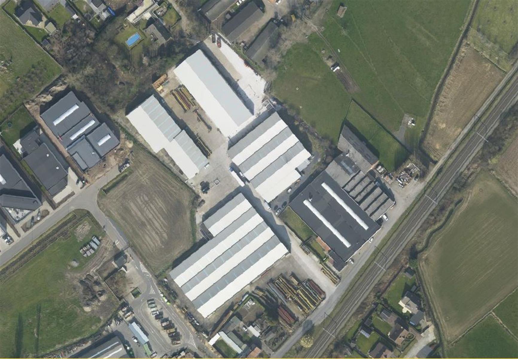 opslagplaats te huur I112 (UNIT 2C) Posthoornstraat
