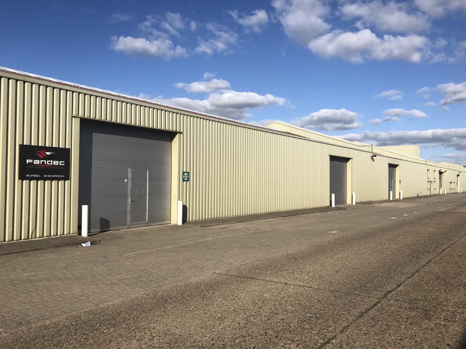 bedrijfsgebouw te huur UNIT 705 - Delften 23, 2390 Malle, België 2