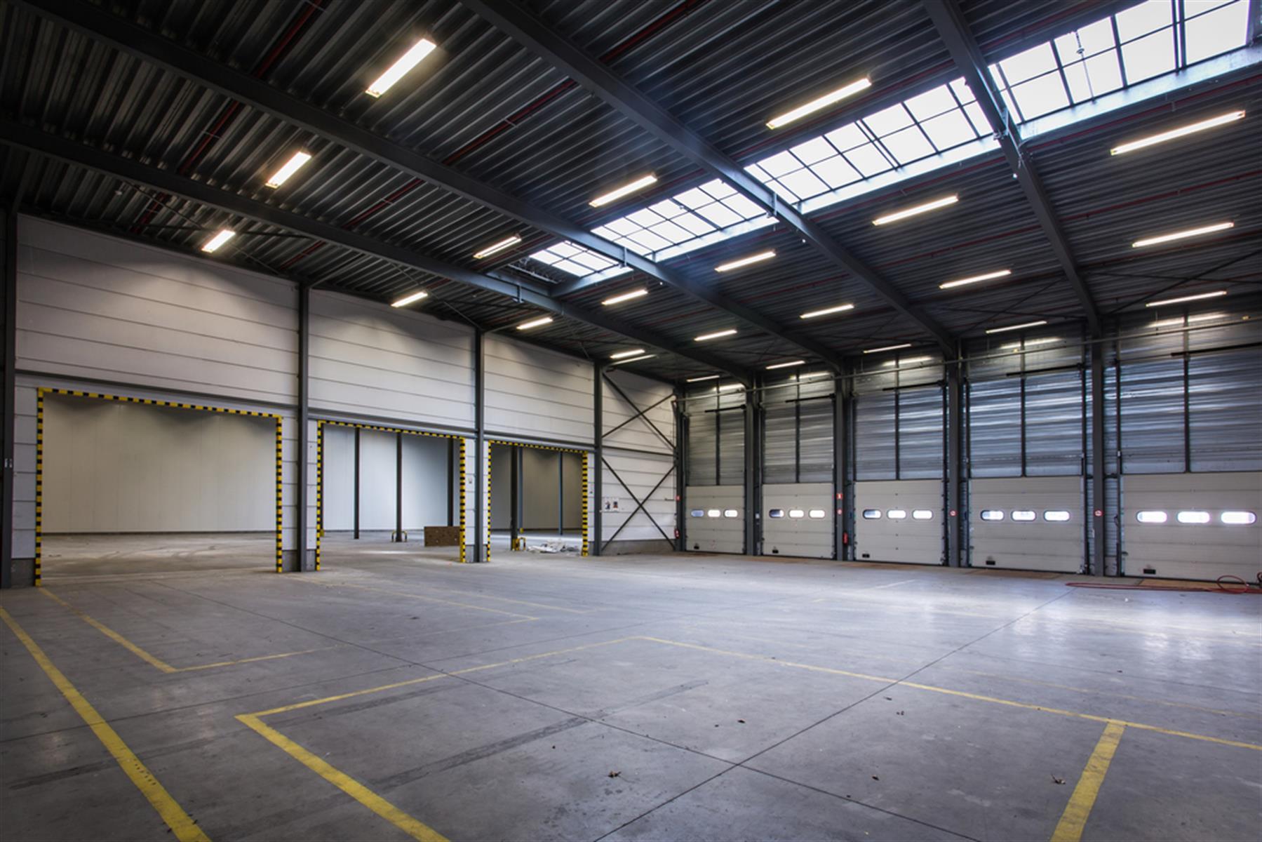 bedrijfsgebouw te huur I117 Nieuwlandlaan 231