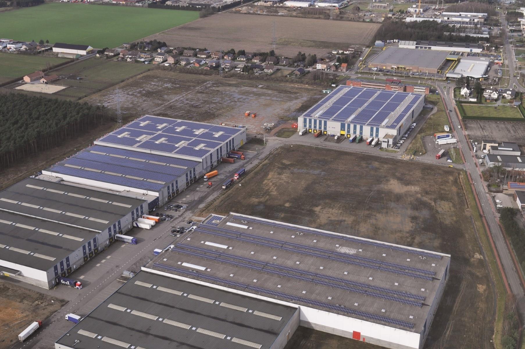 opslagplaats te huur Unit 6 - Weg naar zwartberg 231, 3660 Opglabbeek, België 4