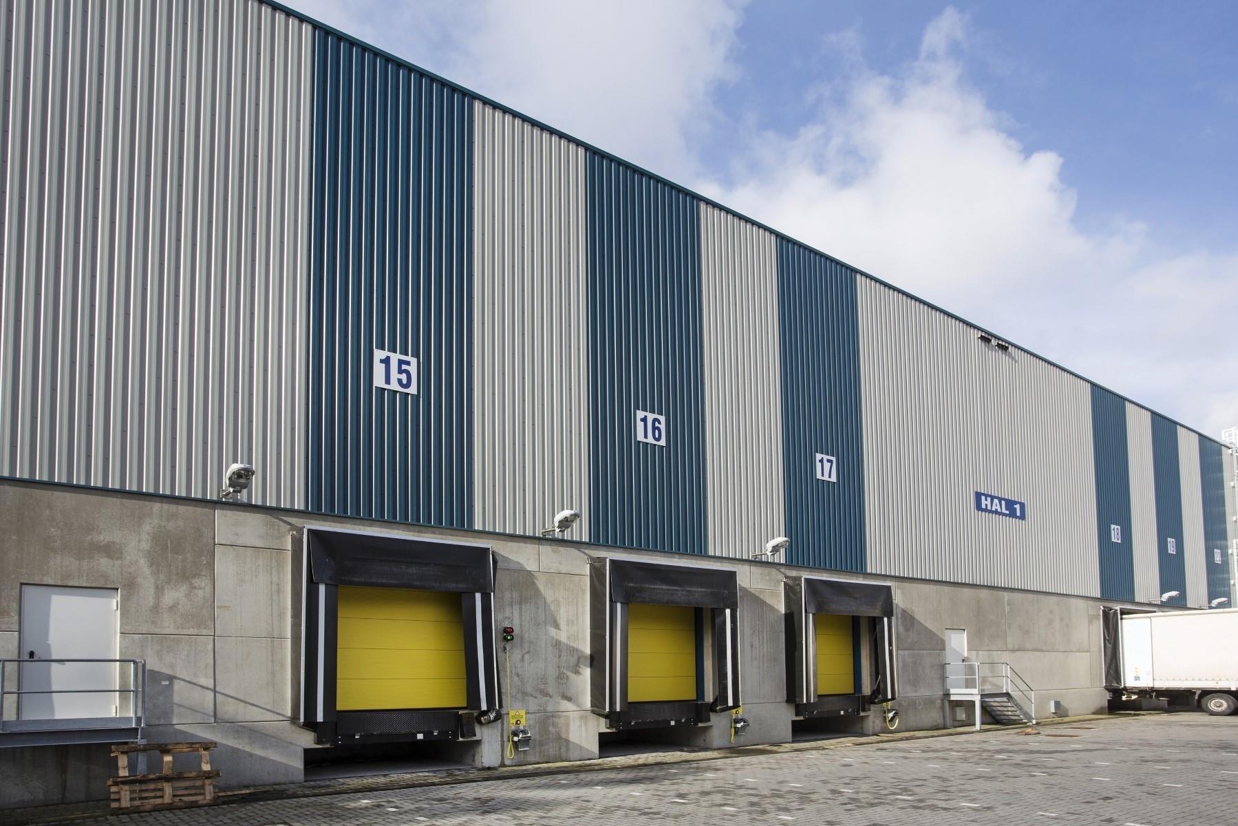 opslagplaats te huur Unit 6 - Weg naar zwartberg 231, 3660 Opglabbeek, België 6