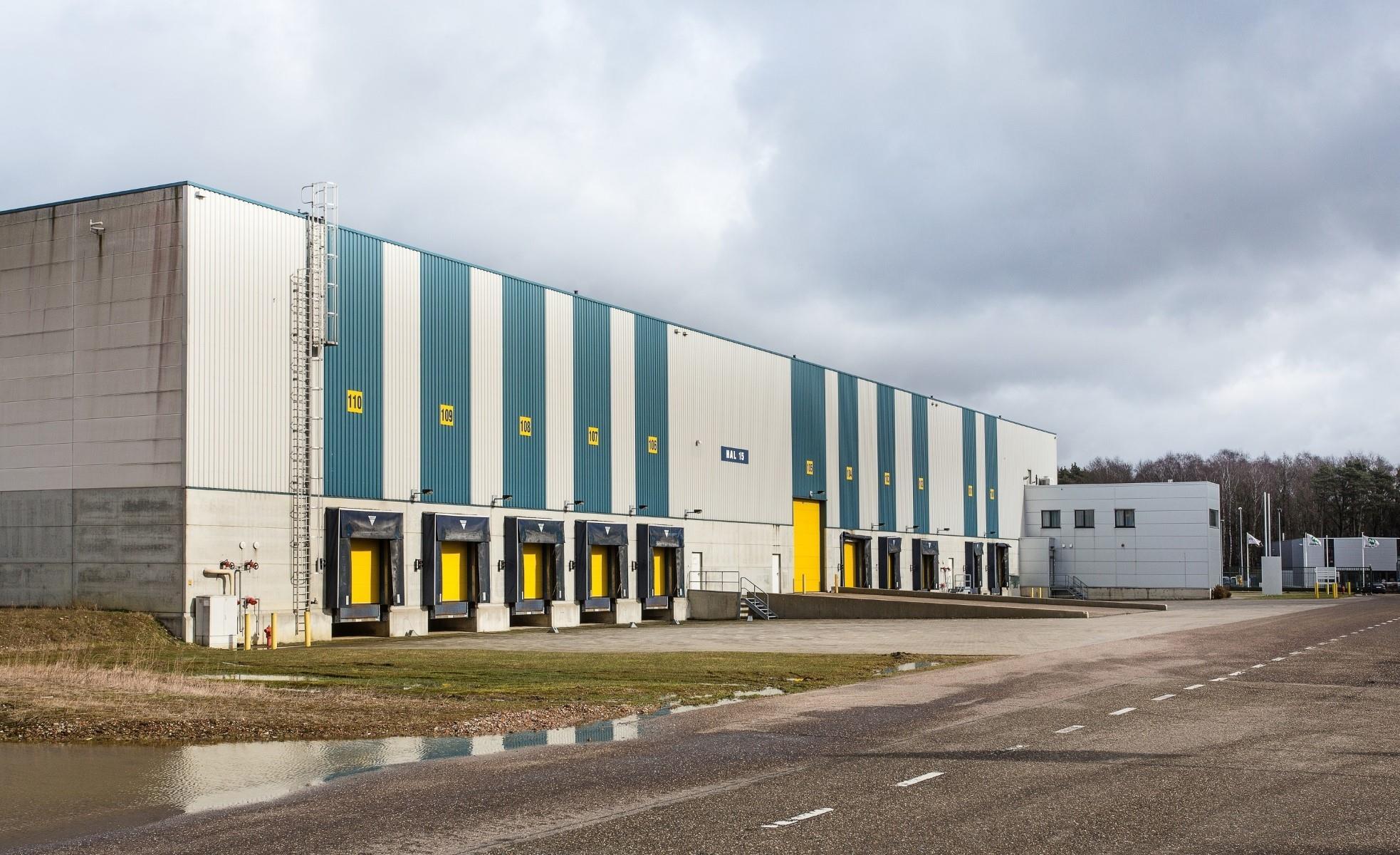 opslagplaats te huur Unit 6 - Weg naar zwartberg 231, 3660 Opglabbeek, België 8