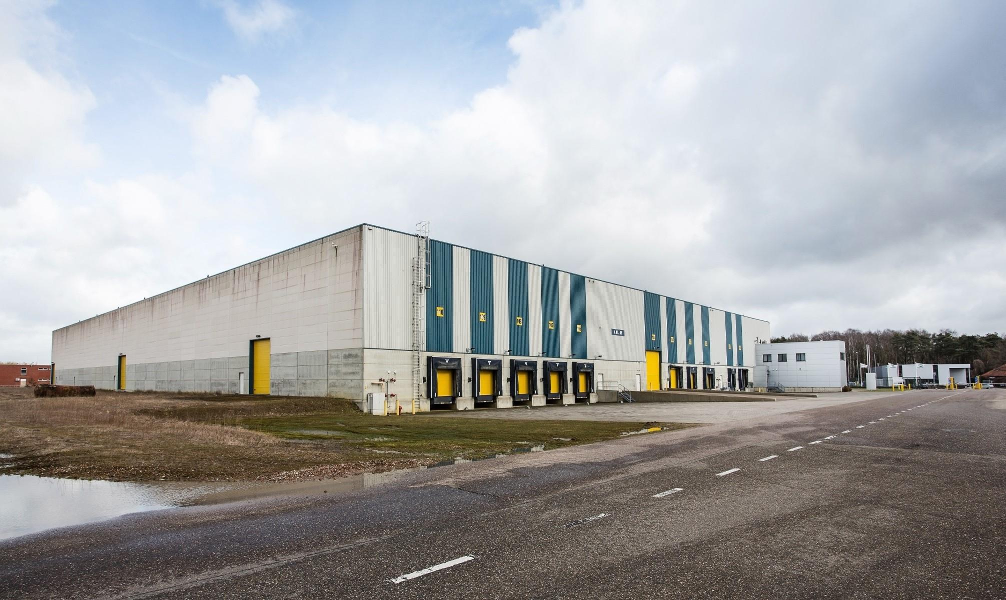 opslagplaats te huur Unit 6 - Weg naar zwartberg 231, 3660 Opglabbeek, België 7