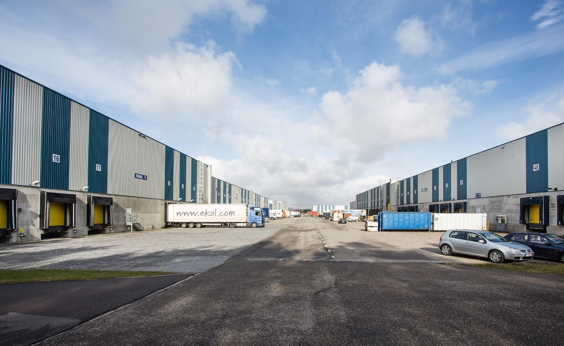 opslagplaats te huur Unit 6 - Weg naar zwartberg 231, 3660 Opglabbeek, België 5