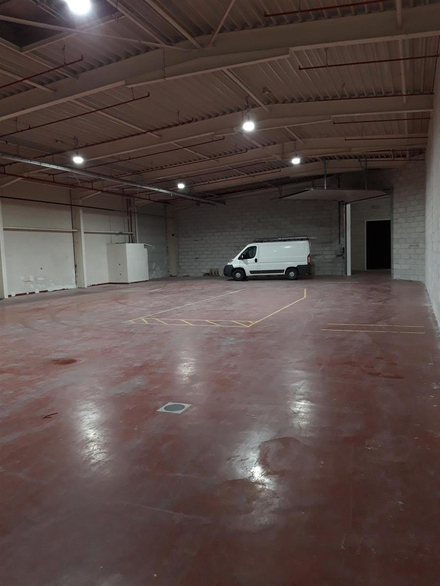 KMO-unit te huur Kruibeke - Bazelstraat TE HUUR / TE KOOP 159m² tot 1233m² - 9150 Kruibeke, België 17