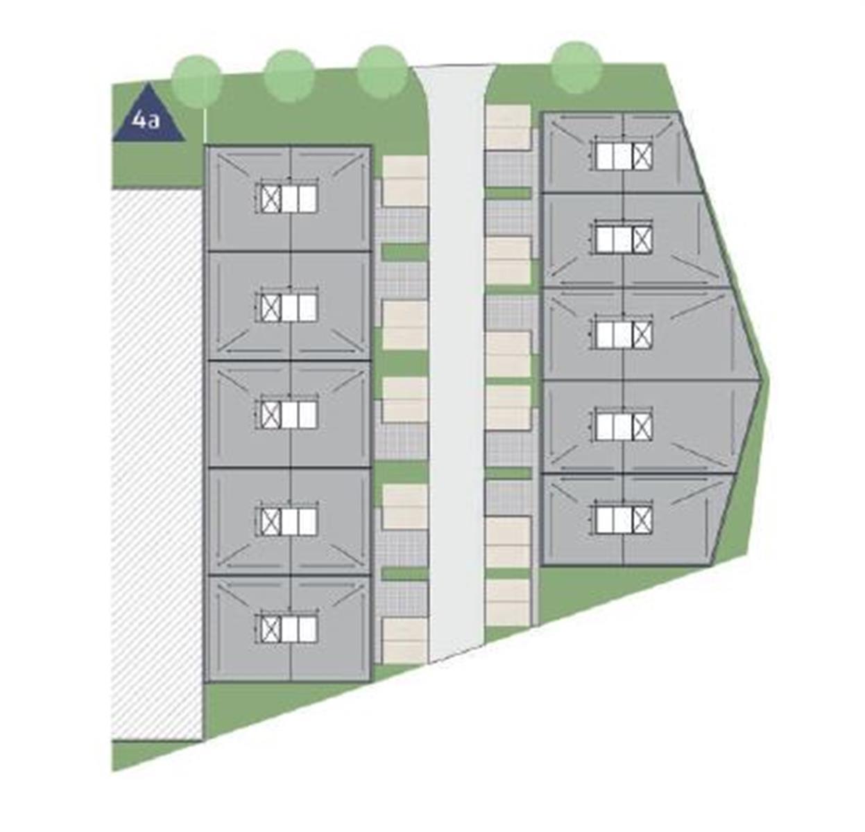 KMO-unit te koop Bollaarpark Lier Bollaarstraat 6
