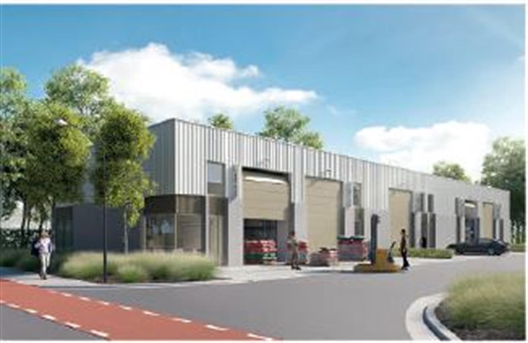 KMO-unit te koop Bollaarpark Lier - 2500 Lier, België 5