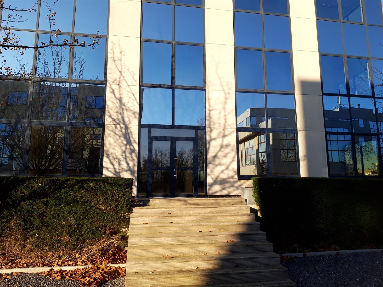 kantoor te huur Kantoren LOZENBERG Lozenberg 18