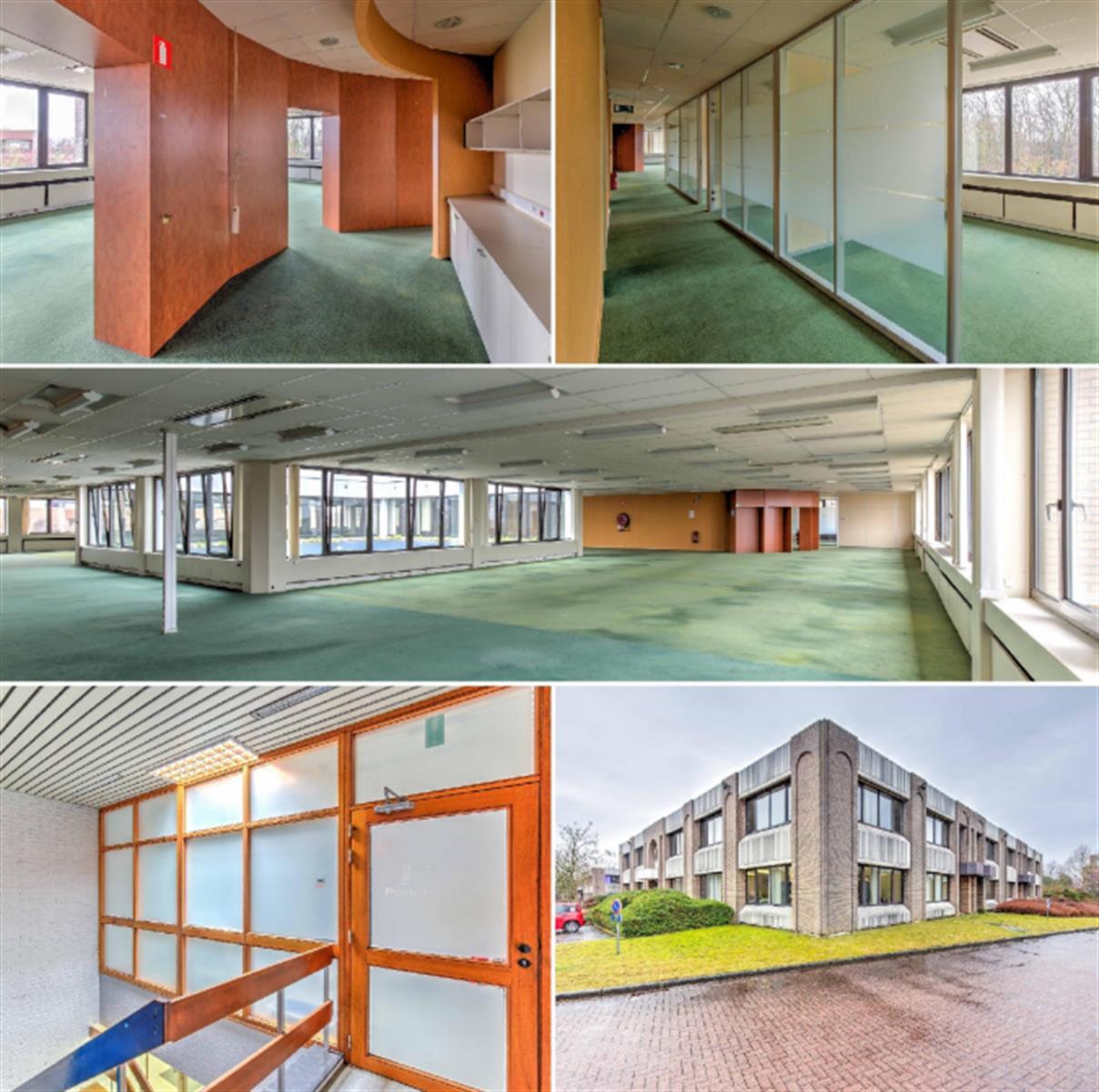 kantoor te huur VV2006 - Kantoorgebouw - Imperiastraat 8, 1930 Zaventem, België 3