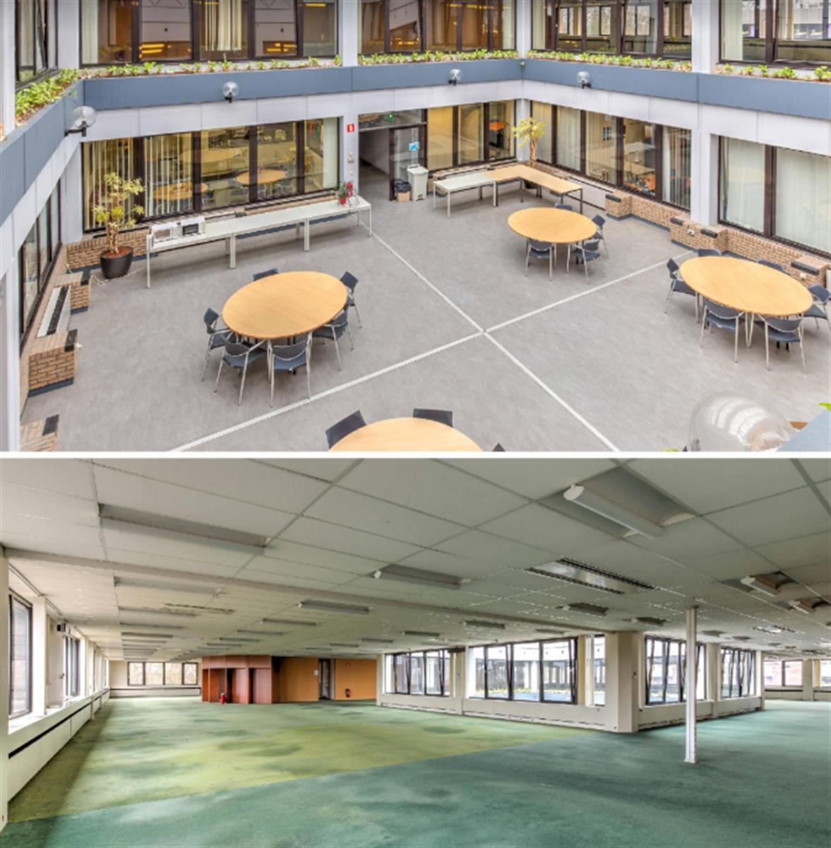 kantoor te koop VV2006 - Kantoorgebouw - Imperiastraat 8, 1930 Zaventem, België 2