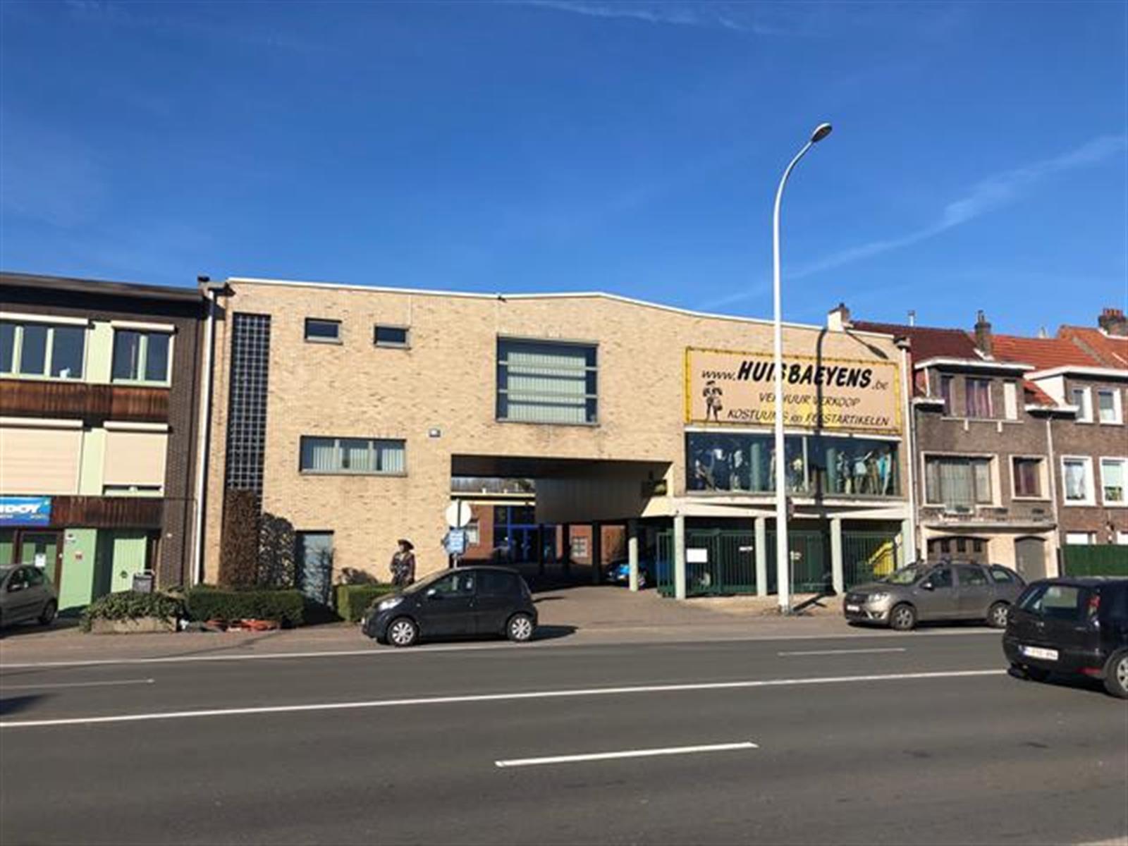 kantoren & magazijn te huur VV2004 - Kantoor en magazijnruimte - Autolei 273, 2160 Wommelgem, België 6