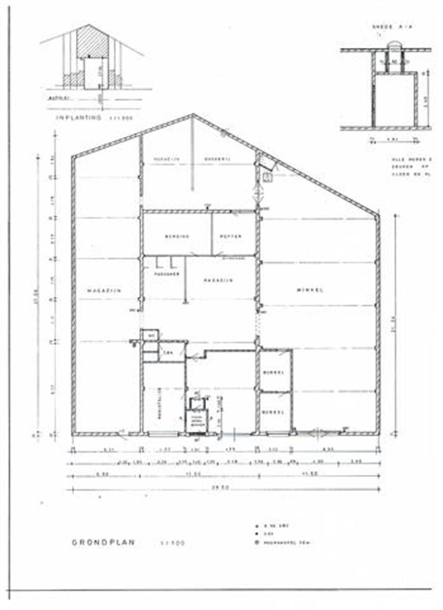 kantoren & magazijn te huur VV2004 - Kantoor en magazijnruimte - Autolei 273, 2160 Wommelgem, België 8