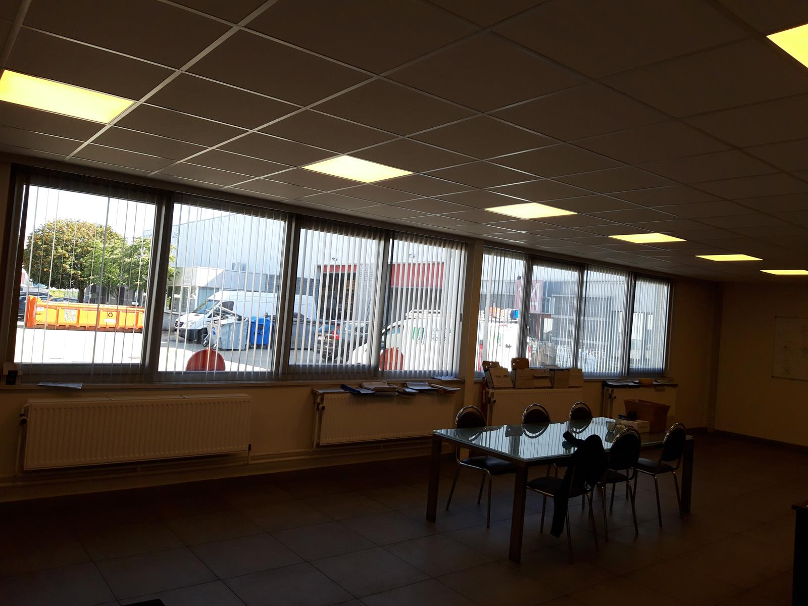kantoren & magazijn te koop OUDEBAAN 71 WILRIJK - Oudebaan 71, 2610 Antwerpen Wilrijk, België 9