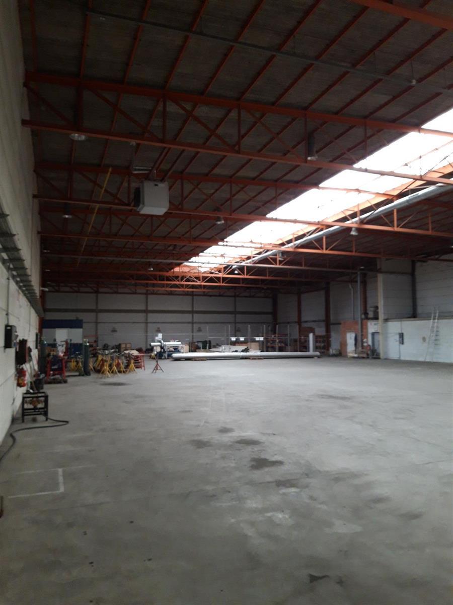 kantoren & magazijn te koop OUDEBAAN 71 WILRIJK - Oudebaan 71, 2610 Antwerpen Wilrijk, België 12