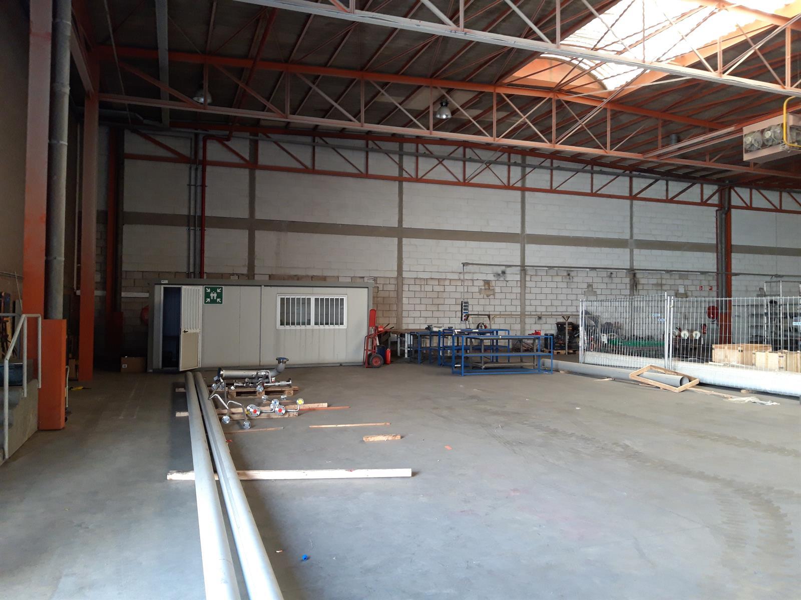 kantoren & magazijn te koop OUDEBAAN 71 WILRIJK - Oudebaan 71, 2610 Antwerpen Wilrijk, België 4
