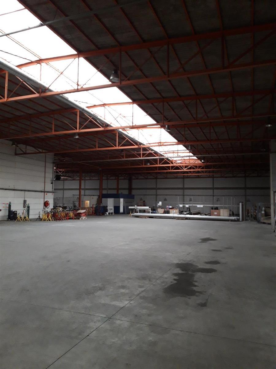 kantoren & magazijn te koop OUDEBAAN 71 WILRIJK - Oudebaan 71, 2610 Antwerpen Wilrijk, België 13