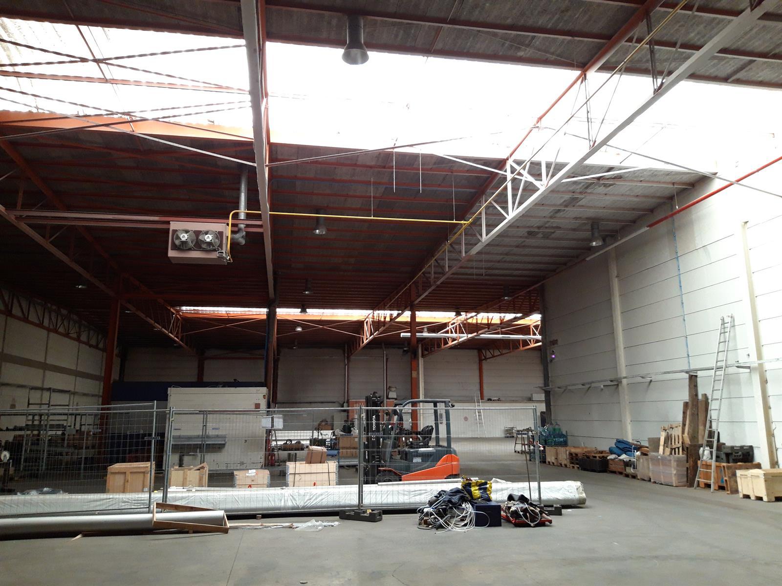 kantoren & magazijn te koop OUDEBAAN 71 WILRIJK - Oudebaan 71, 2610 Antwerpen Wilrijk, België 6