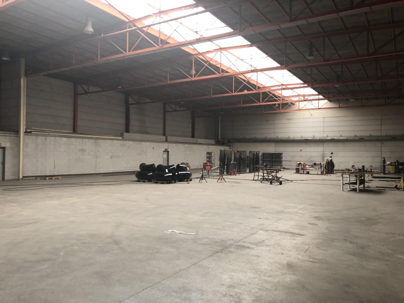 kantoren & magazijn te koop OUDEBAAN 71 WILRIJK - Oudebaan 71, 2610 Antwerpen Wilrijk, België 2