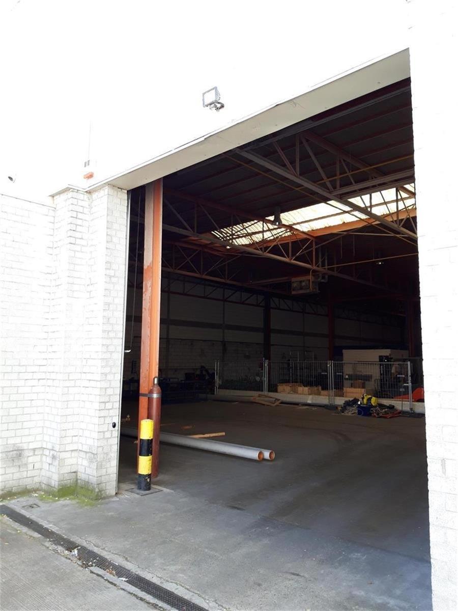 kantoren & magazijn te koop OUDEBAAN 71 WILRIJK - Oudebaan 71, 2610 Antwerpen Wilrijk, België 3