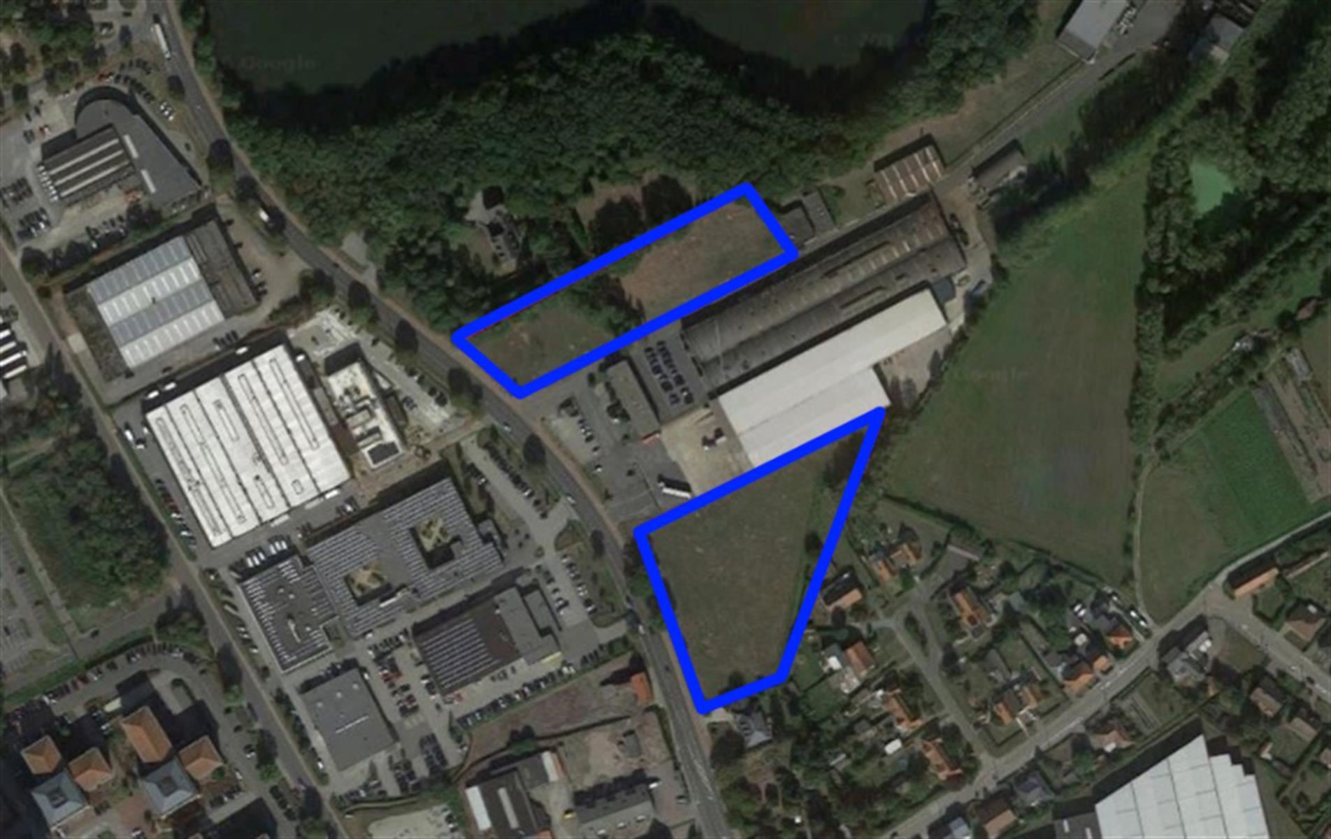 bedrijfsgebouw te huur VV2007 - Industrieterrein - Antwerpsesteenweg 106, 2800 Mechelen, België 1