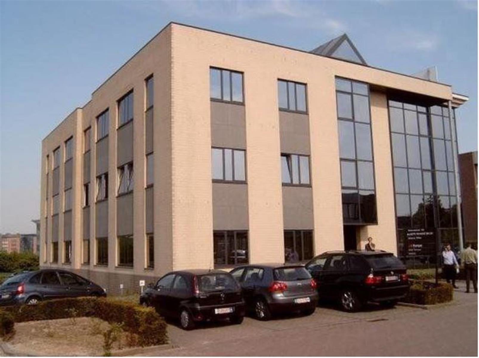 gebouw te koop Kantoren Zaventem Minervastraat 14 BIS