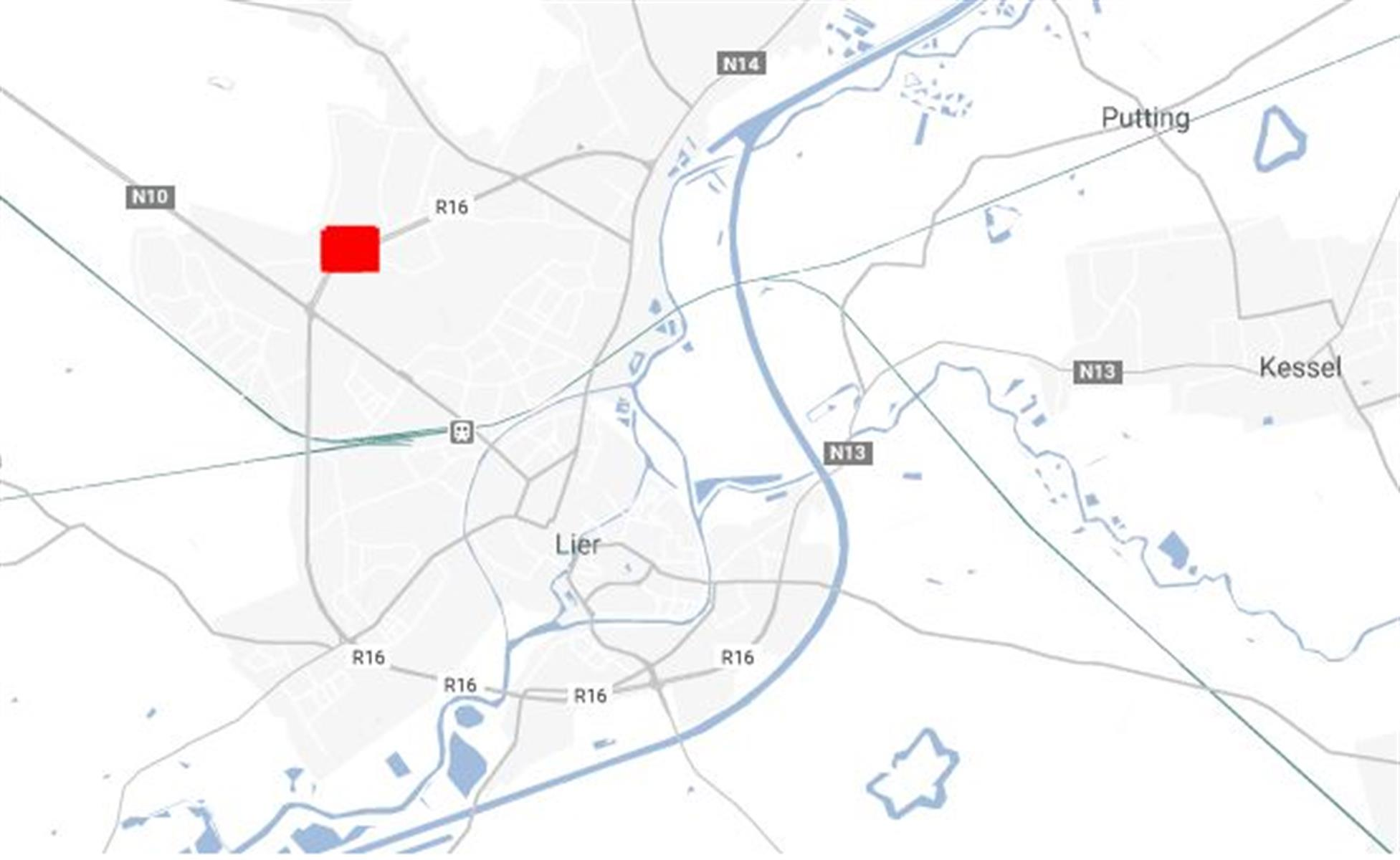 KMO-unit te koop BOLLAARPARK LIER PROJECTGROND OP PLAATS UNIT 2.1.1 - Bollaarstraat 6, 2500 Lier, België 8