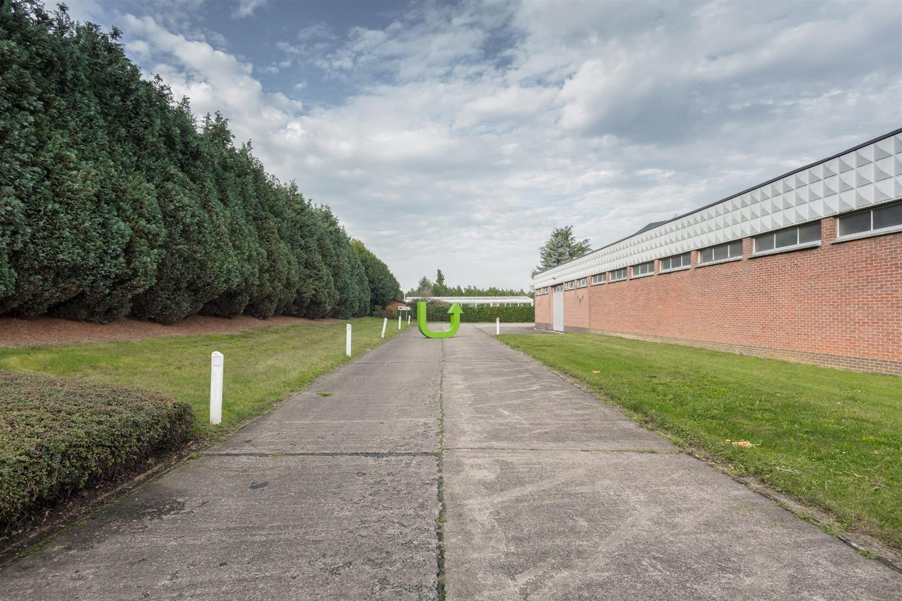 KMO-unit te koop UNIT 001 - Endepoelstraat 3, 3210 Lubbeek, België 12