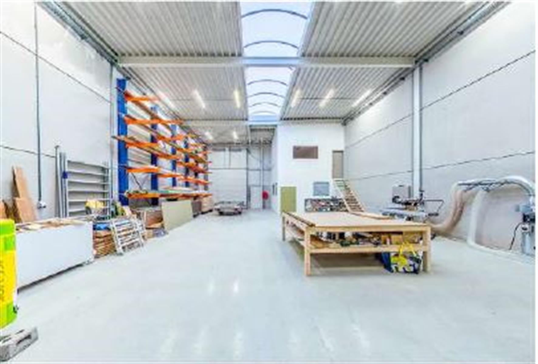 KMO-unit te koop UNIT 6.1.2 - Bollaarstraat 6, 2500 Lier, België 11