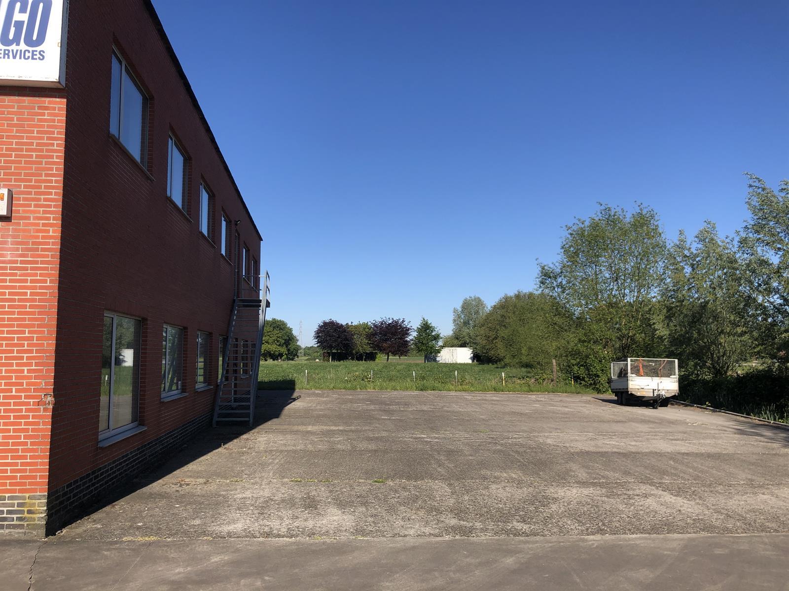 kantoor te huur Kantoor - Rollebeekstraat 16, 2160 Wommelgem, België 4