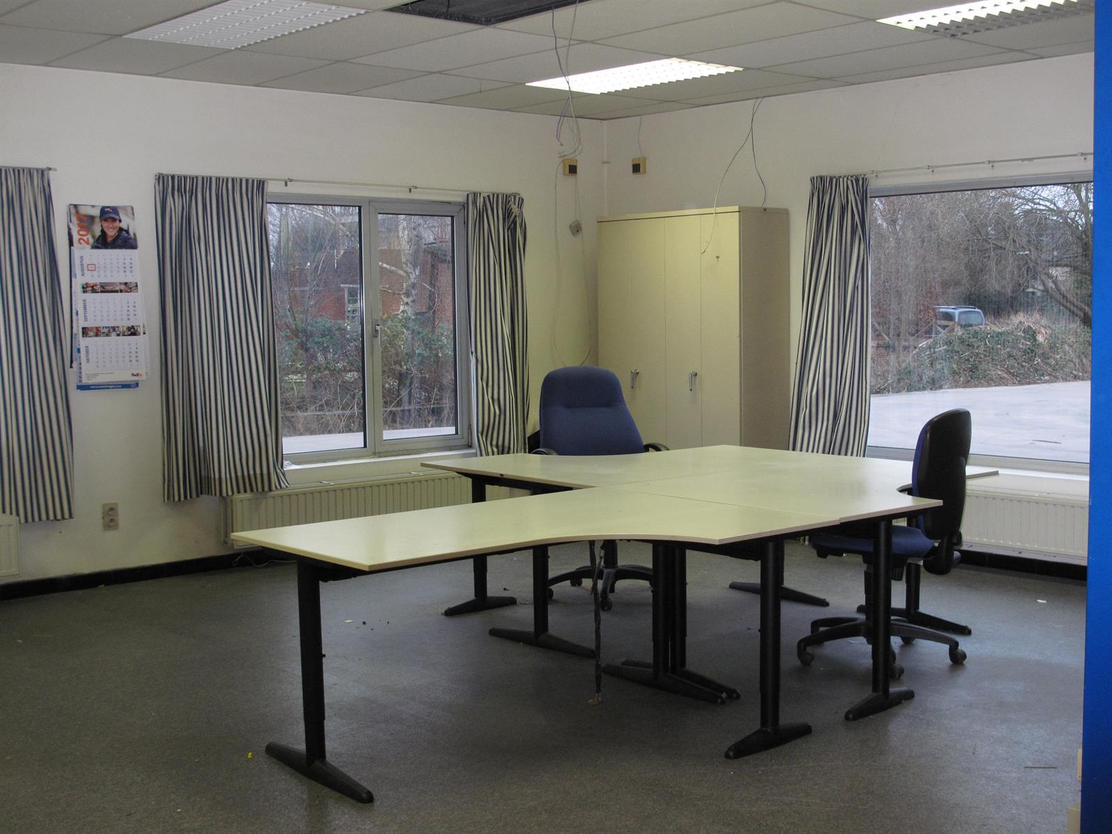 kantoor te huur Kantoor - Rollebeekstraat 16, 2160 Wommelgem, België 2