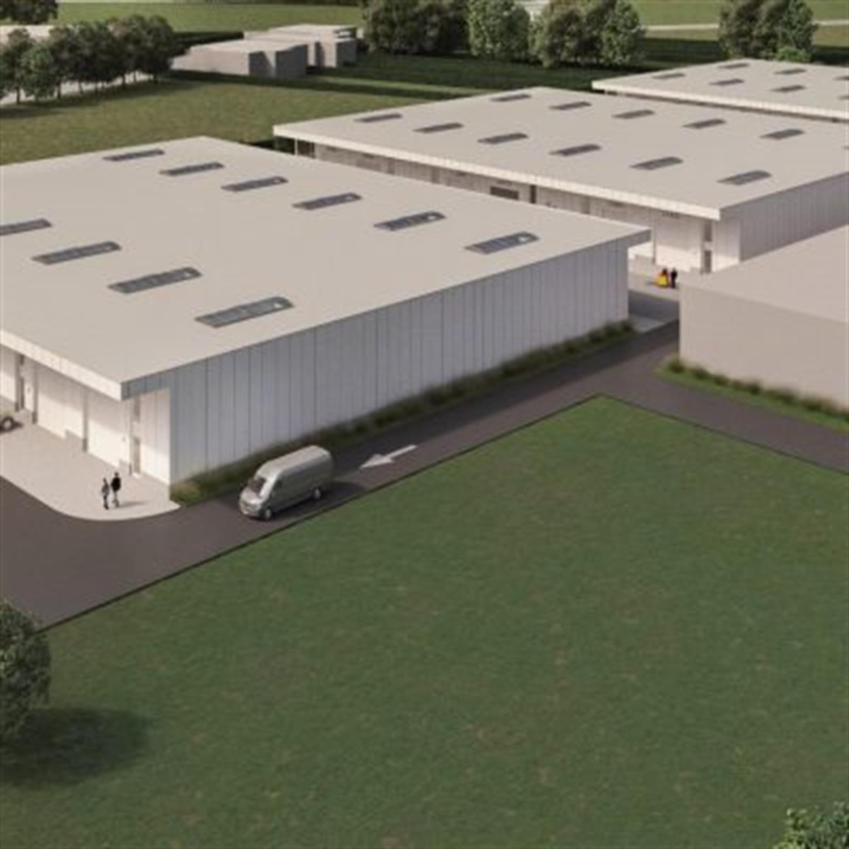 KMO-unit te koop UNIT 027 - Endepoelstraat 3, 3210 Lubbeek, België 20