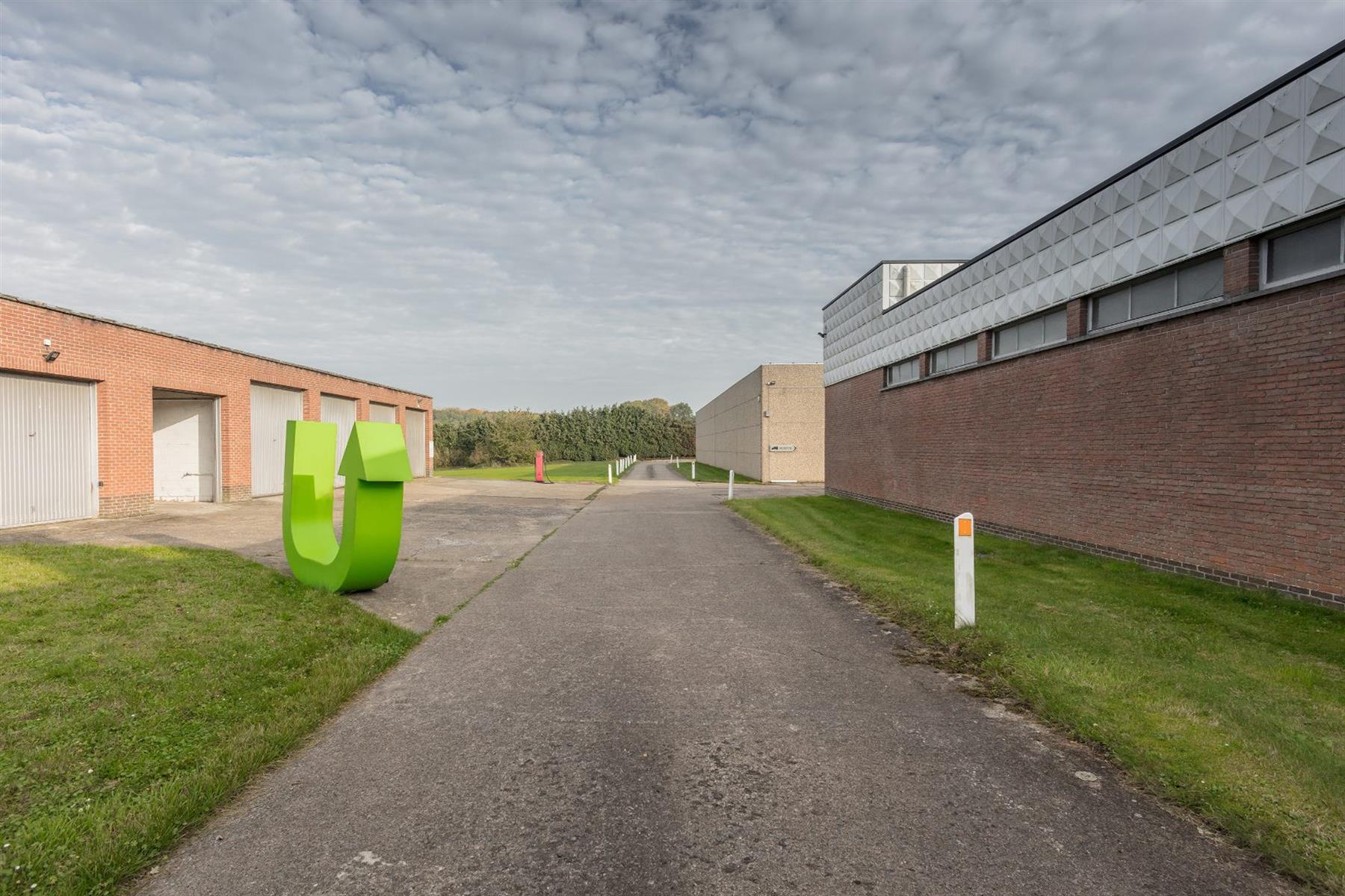 KMO-unit te koop UNIT 027 - Endepoelstraat 3, 3210 Lubbeek, België 9