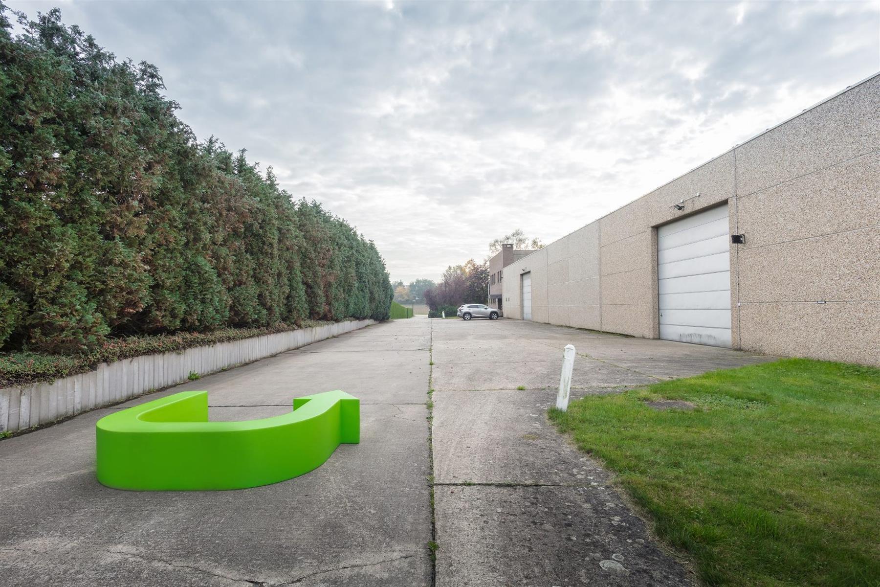 KMO-unit te koop UNIT 027 - Endepoelstraat 3, 3210 Lubbeek, België 5