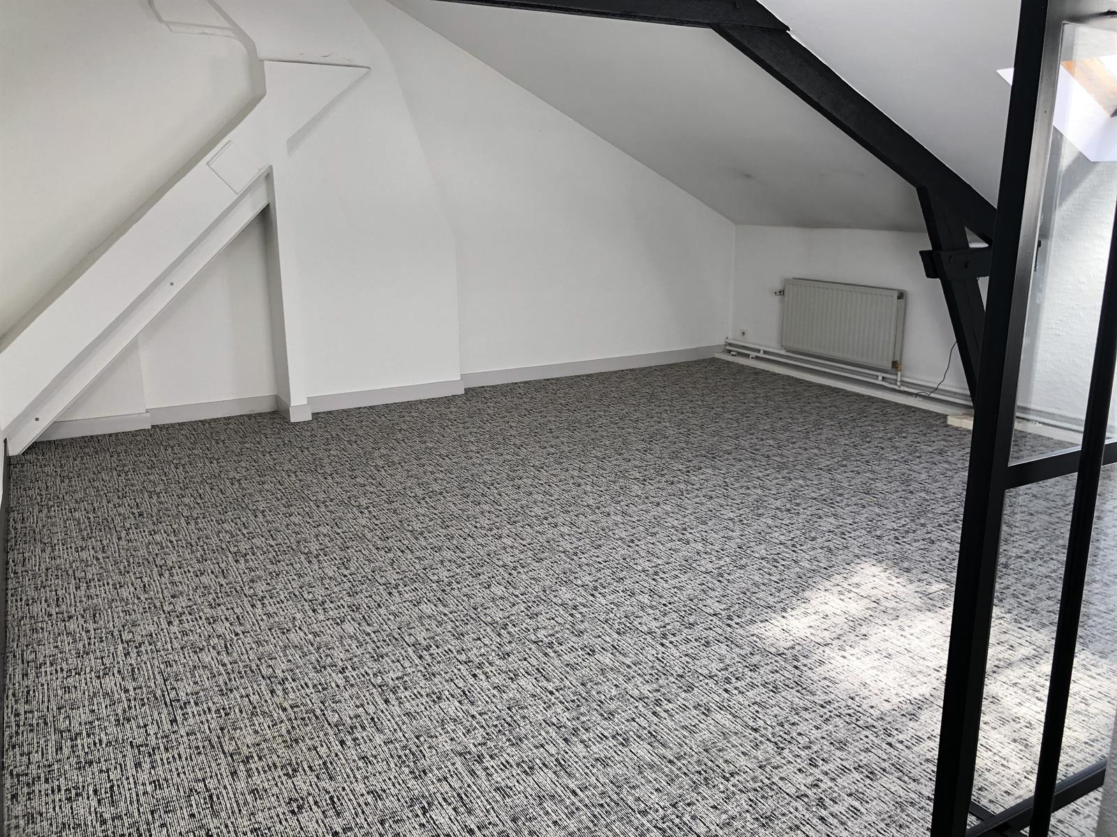 kantoor te huur Kantoorruimte in kasteel den Brandt - Beukenlaan 12, 2020 Antwerpen, België 8