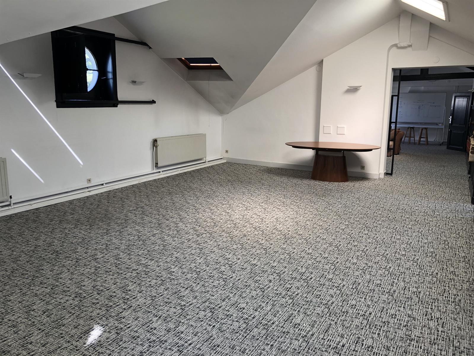 kantoor te huur Kantoorruimte in kasteel den Brandt - Beukenlaan 12, 2020 Antwerpen, België 7