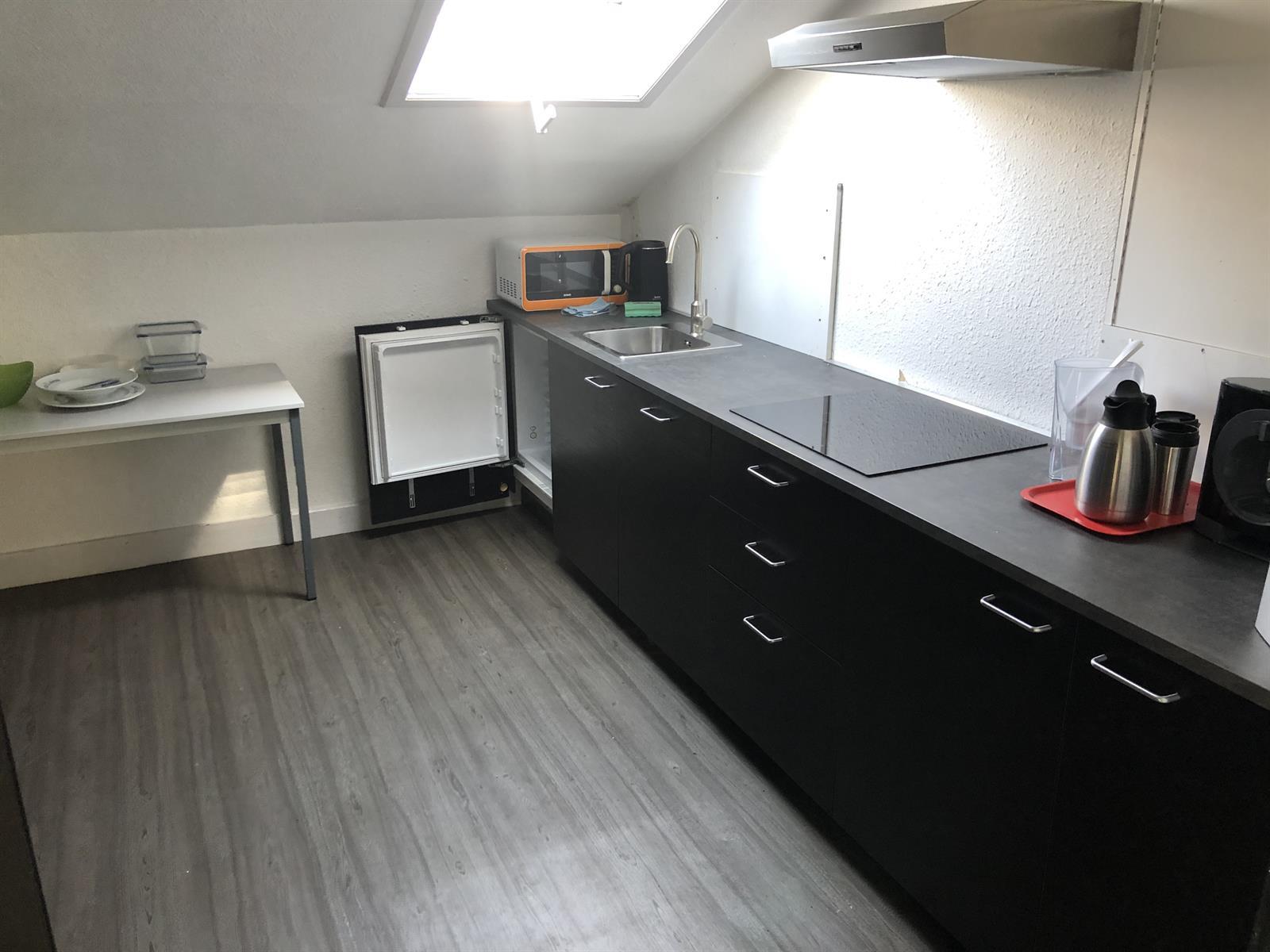 kantoor te huur Kantoorruimte in kasteel den Brandt - Beukenlaan 12, 2020 Antwerpen, België 10