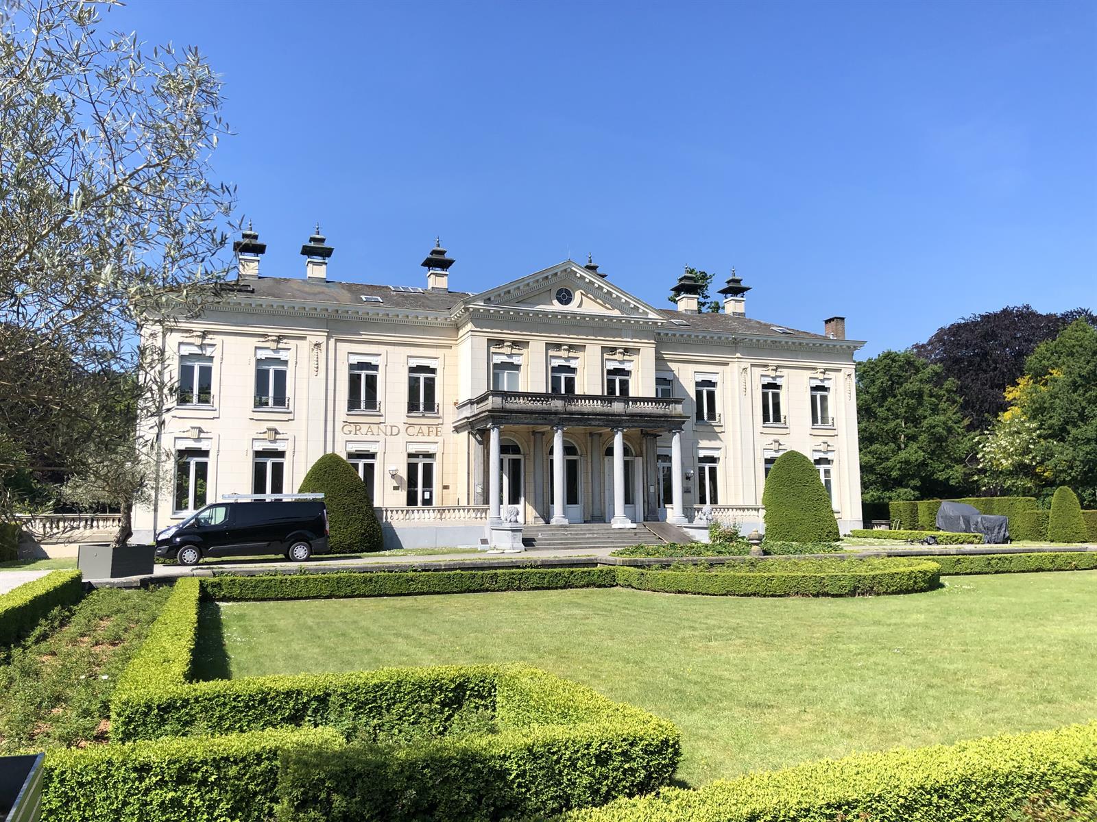 kantoor te huur Kantoorruimte in kasteel den Brandt - Beukenlaan 12, 2020 Antwerpen, België 1