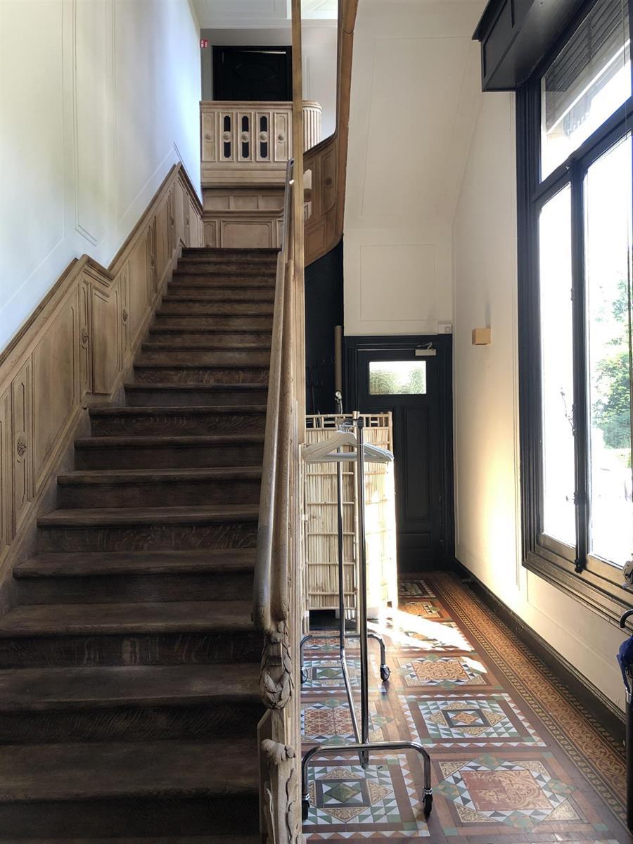 kantoor te huur Kantoorruimte in kasteel den Brandt - Beukenlaan 12, 2020 Antwerpen, België 3