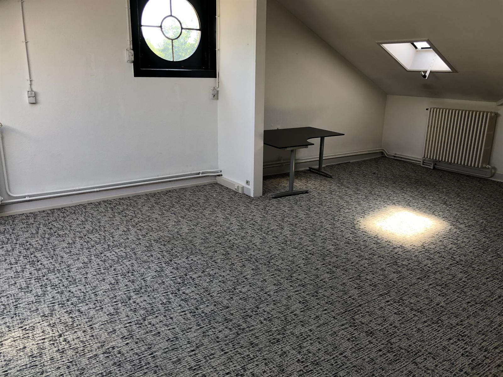 kantoor te huur Kantoorruimte in kasteel den Brandt - Beukenlaan 12, 2020 Antwerpen, België 9