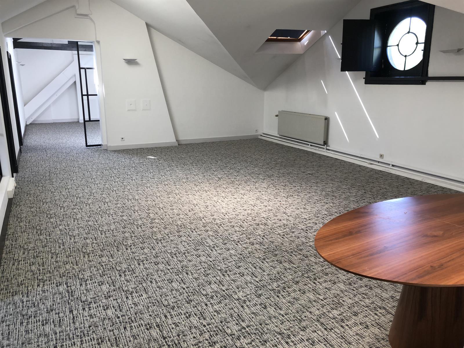 kantoor te huur Kantoorruimte in kasteel den Brandt - Beukenlaan 12, 2020 Antwerpen, België 6
