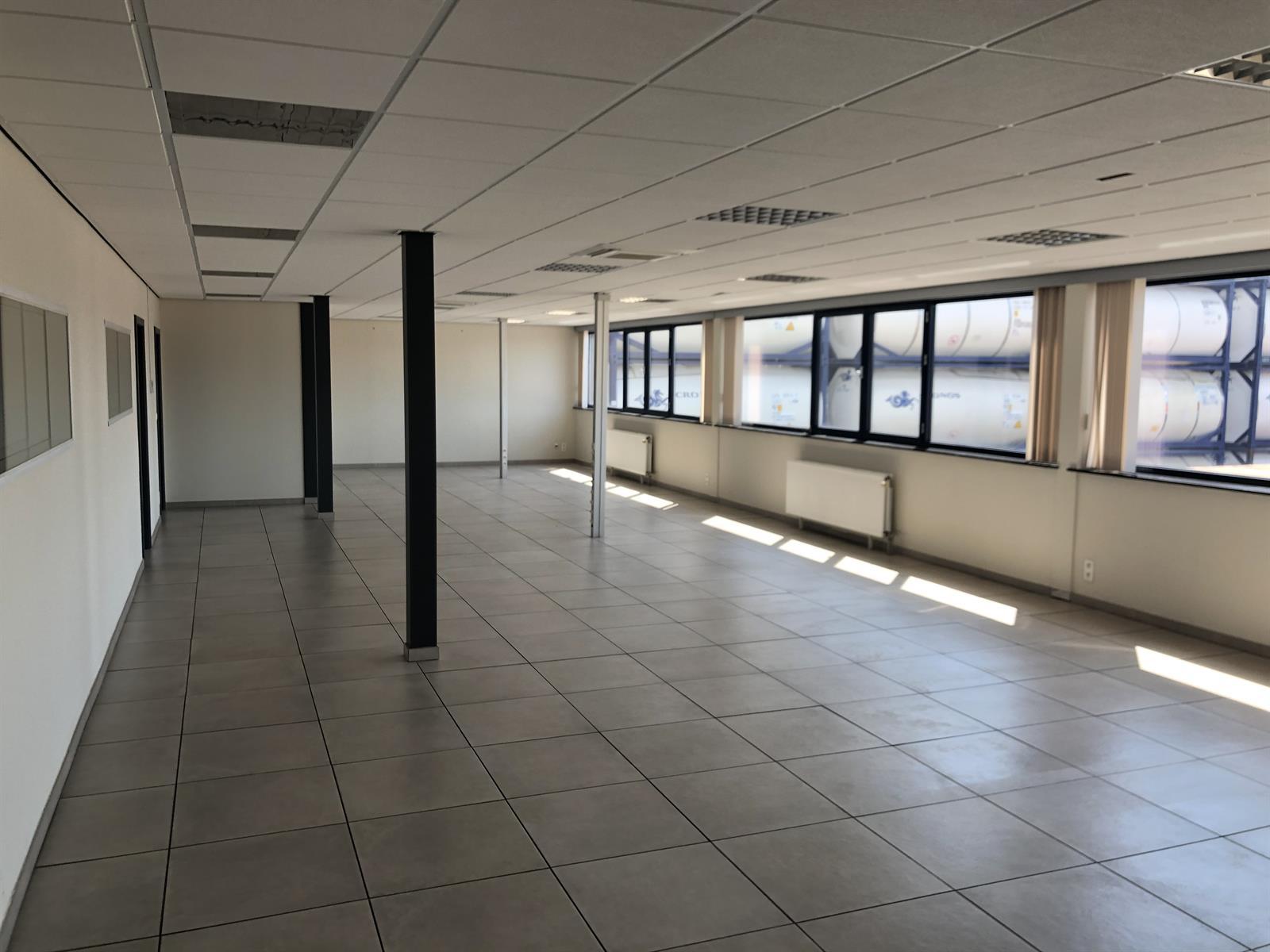 kantoor te huur Kantoor in havengebied Nieuwelandenweg 5