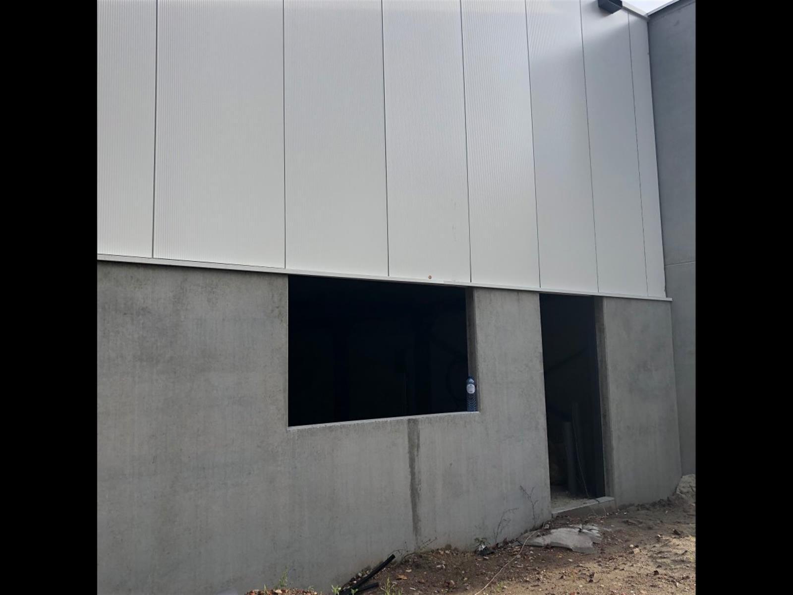 industrieel gebouw te koop I120 - Industriehal - Nieuwpoortlaan 15 A, 3600 Genk, België 9
