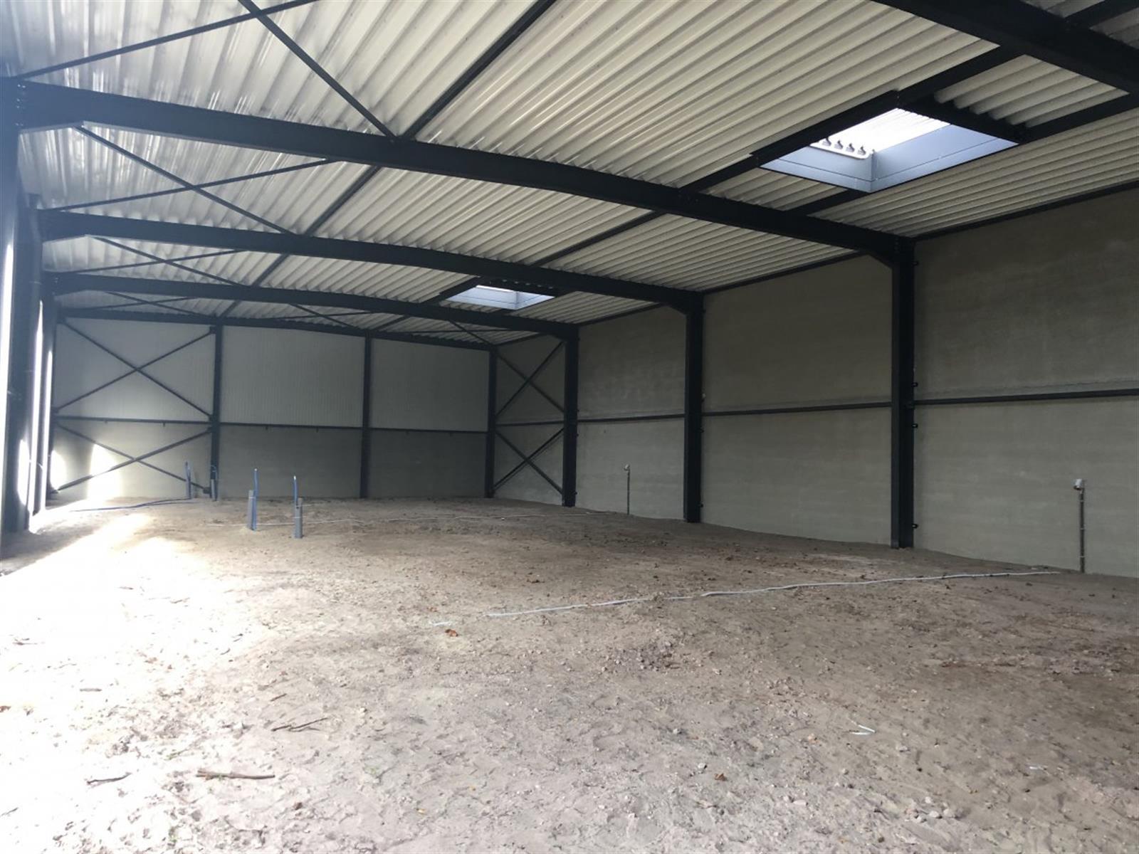 industrieel gebouw te koop I120 - Industriehal - Nieuwpoortlaan 15 A, 3600 Genk, België 5